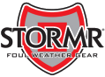 STORMR Outdoor Gear Logo